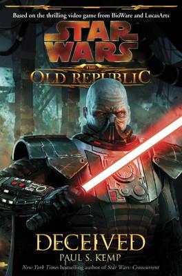 Star Wars - The Old Republic (Hardback)