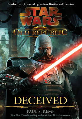 Star Wars - The Old Republic (Paperback)