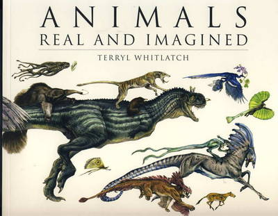 Animals Real and Imagined (Paperback)