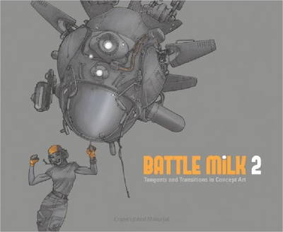 Battle Milk 2 (Paperback)