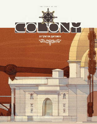 Story of the Colony (Paperback)