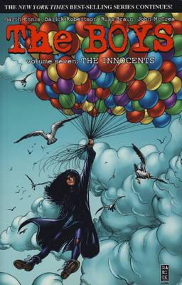 The Boys: The Innocents v. 7 (Paperback)