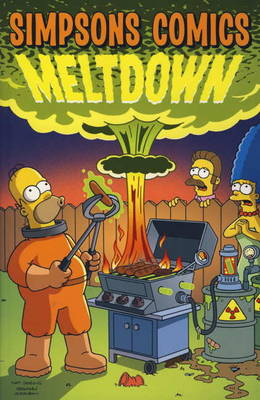 Simpsons Comics: Meltdown (Paperback)