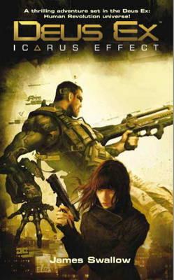 Deus Ex (Paperback)