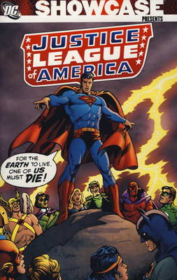 Showcase Presents: Justice League of America v. 5 (Paperback)