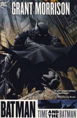 Batman: Time and the Batman (Hardback)