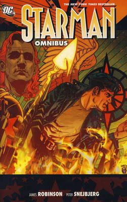 The Starman Omnibus: v. 6 (Hardback)