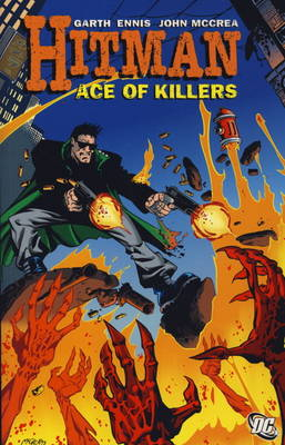 Hitman: Ace of Killers v. 4 (Paperback)