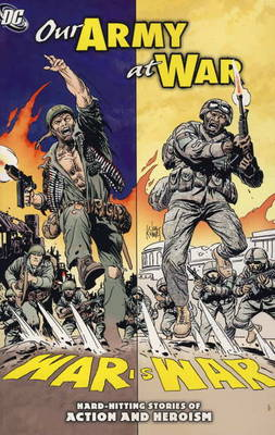 Our Army at War (Paperback)