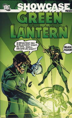 Showcase Presents: Green Lantern v. 5 (Paperback)