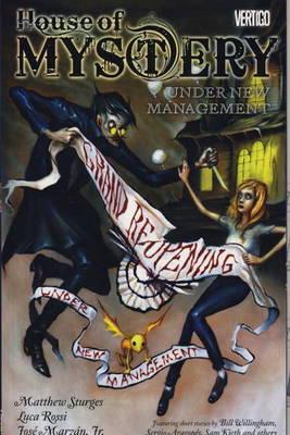 House of Mystery: Under New Management v. 5 (Paperback)
