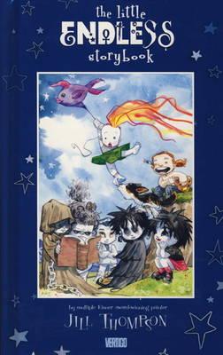The Little Endless Storybook (Hardback)