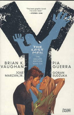 Y: The Last Man: v. 5 (Hardback)