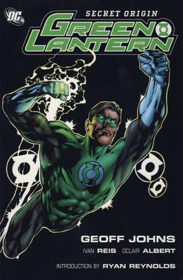 Green Lantern: Secret Origin (Hardback)