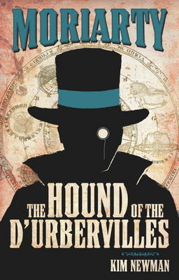 Professor Moriarty: The Hound of the D'Urbervilles (Paperback)
