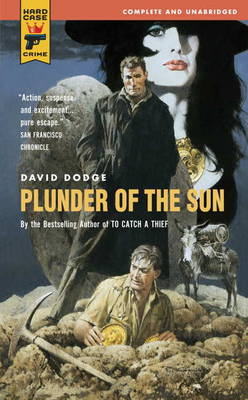 Plunder of the Sun (Paperback)