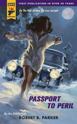 Passport to Peril - Hard Case Crime (Paperback)