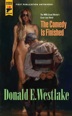 The Comedy is Finished (Hardback)