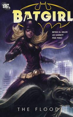 Batgirl: Flood (Paperback)