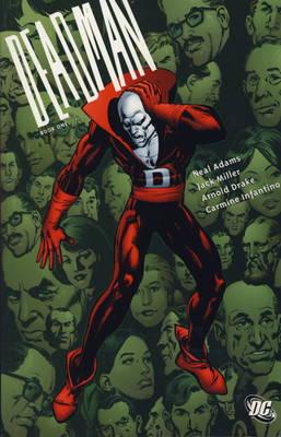 Deadman: v. 1 (Paperback)