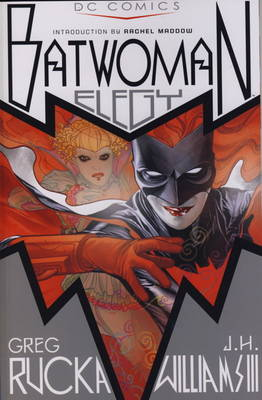 Batwoman: Elegy (Paperback)