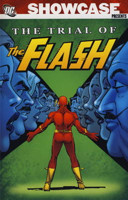 Showcase Presents: Trial of the Flash (Paperback)