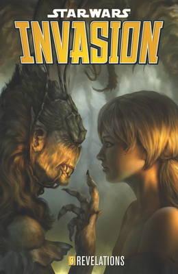 Star Wars - Invasion: Revelations v. 3 (Paperback)