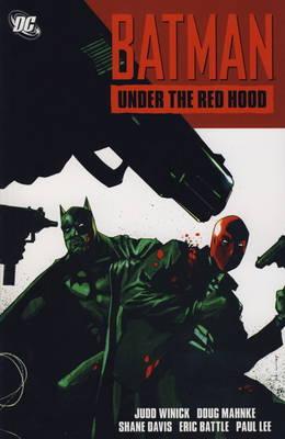 Batman: Under the Red Hood (Paperback)