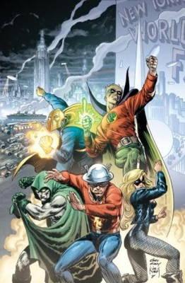 DC Universe: Legacies (Paperback)