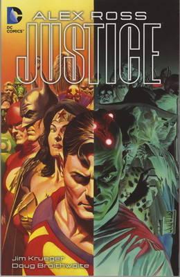 Justice (Paperback)