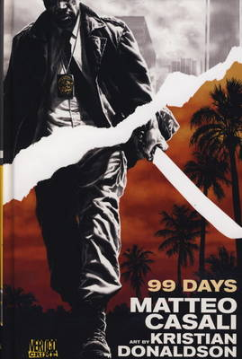 99 Days (Hardback)