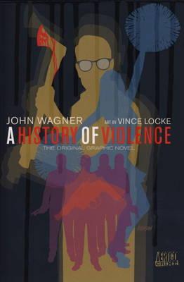 A History of Violence (Paperback)