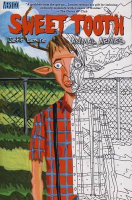 Sweet Tooth: Animal Armies v. 3 (Paperback)