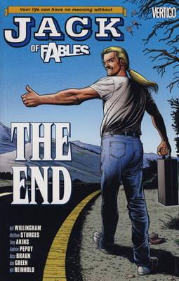 Jack of Fables: The End v. 9 (Paperback)