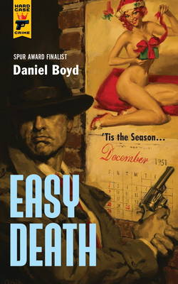Easy Death - Hard Case Crime (Paperback)