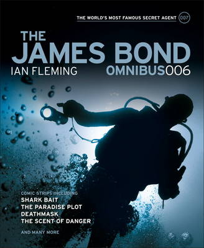 James Bond Omnibus - (Vol. 006) (Paperback)