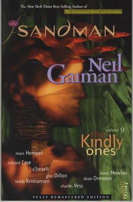 Sandman: Kindly Ones v. 9 (Paperback)