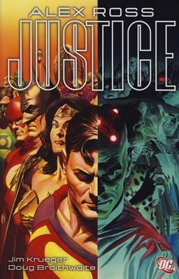 Justice (Hardback)