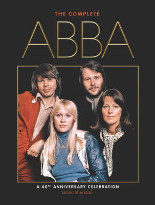 Complete Abba (Paperback)