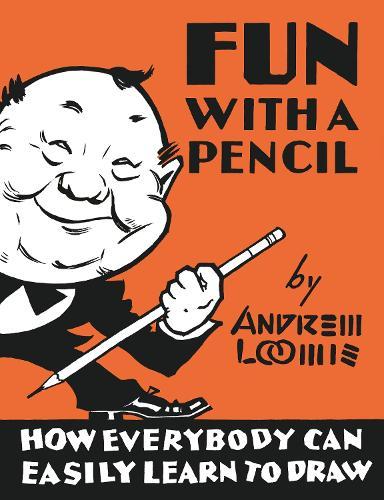 Fun with a Pencil (Hardback)