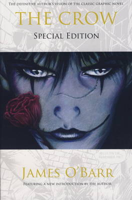 The Crow (Paperback)