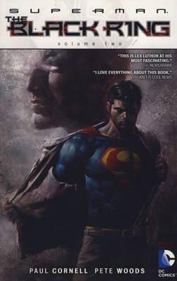 Superman: Black Ring v. 2 (Paperback)