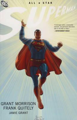 All-Star Superman (Paperback)