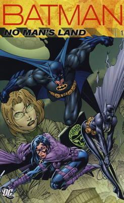 Batman: No Man's Land (Paperback)