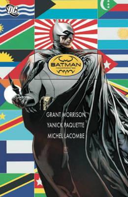 Batman: Incorporated v. 1 (Hardback)