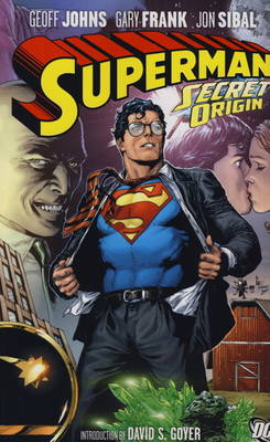 Superman: Secret Origin (Paperback)