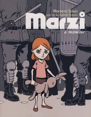 Marzi (Paperback)
