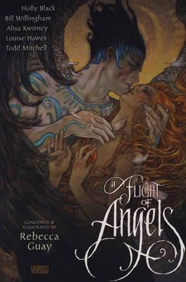 A Flight of Angels (Hardback)