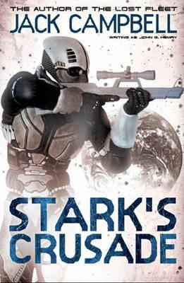 Stark's Crusade (book 3) (Paperback)
