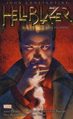 John Constantine - Hellblazer: Devil You Know v. 2 (Paperback)